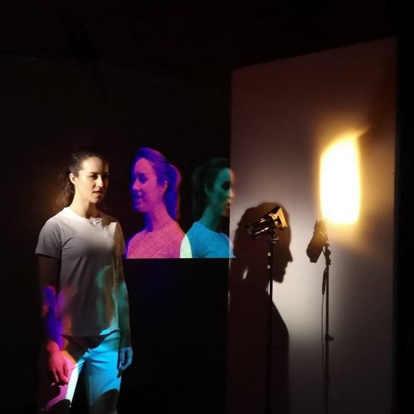 Behind the scenes at our Nurse Ambassador shoot