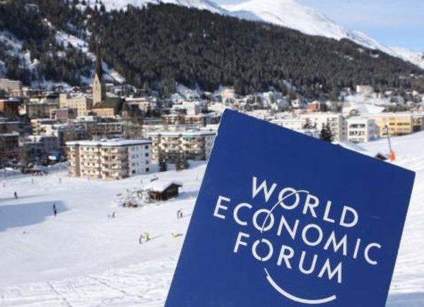 World Economic Forum making a push towards sustainable events