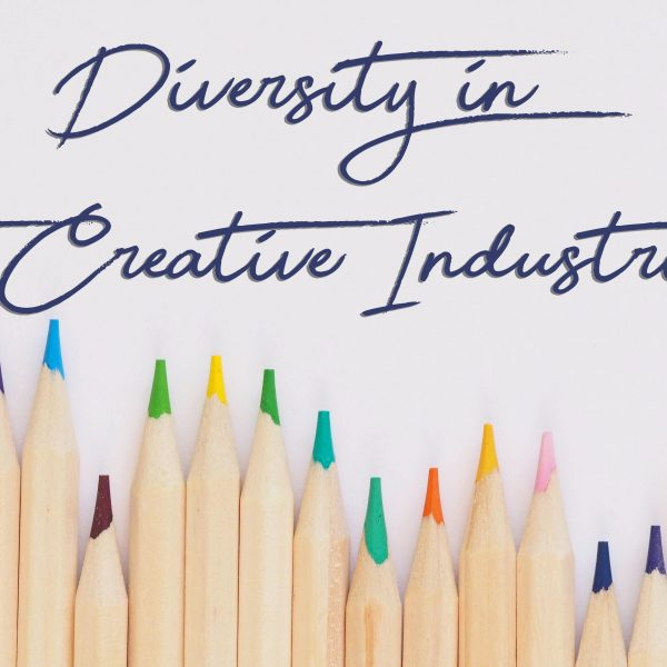 Diversity in the Creative Industries